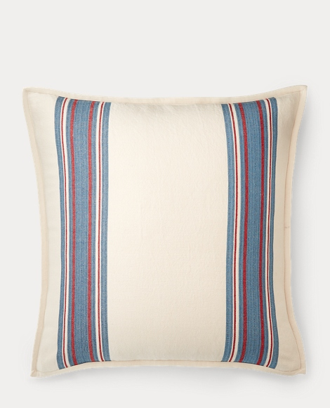 Kelsey Striped Euro Sham