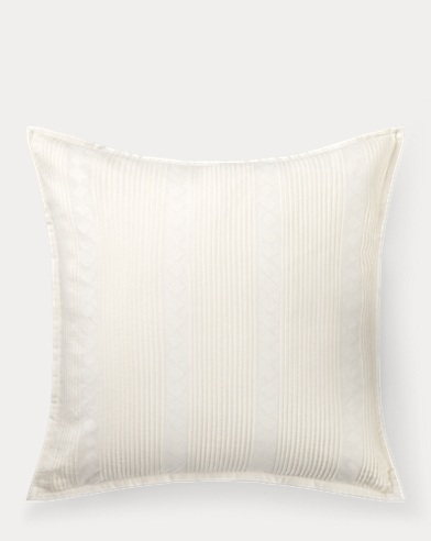 Kelsey Pintucked Throw Pillow