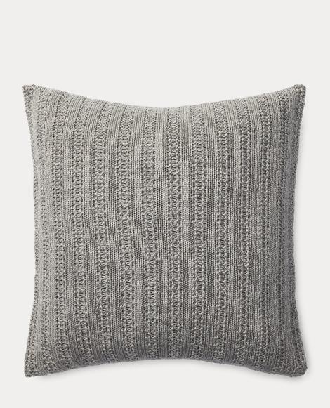 Graydon Mélange Throw Pillow