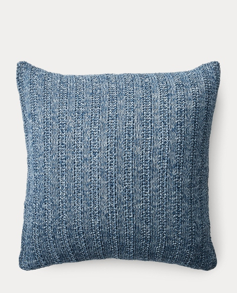 Graydon Mélange Throw Pillow