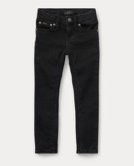 Jemma Tompkins Skinny Jean