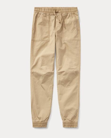 Cotton Ripstop Jogger