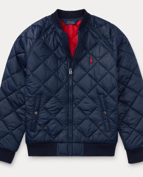 Matte Ball Jacket