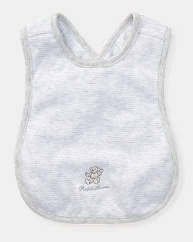 Polo Bear Crossback Bib