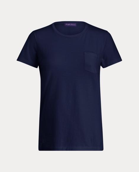 Short-Sleeve Pocket Tee