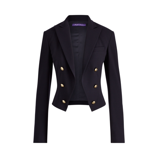 Ralph Lauren The Rl Spencer Blazer Navy 12