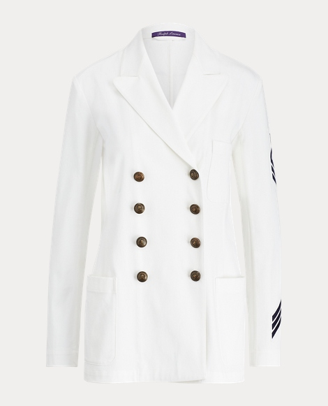 The RL Admiral's Blazer