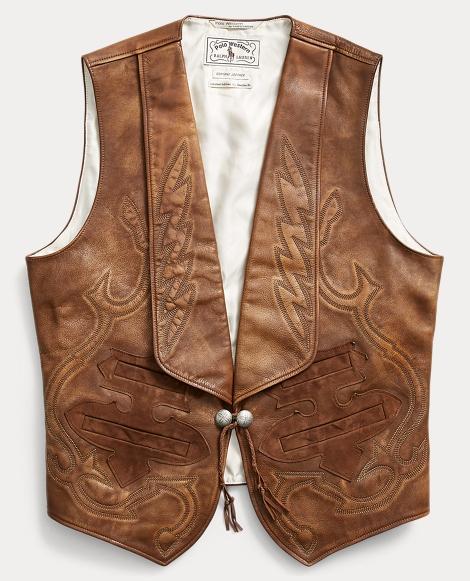 Limited-Edition Bolton Vest