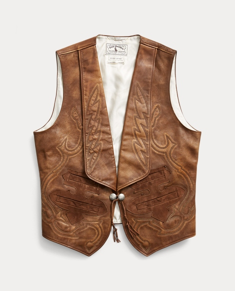 Limited-Edition Bolton Vest