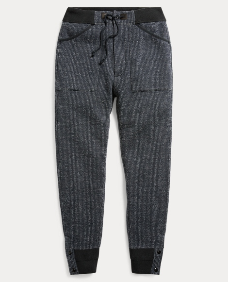 Rickinson Cotton-Blend Pant
