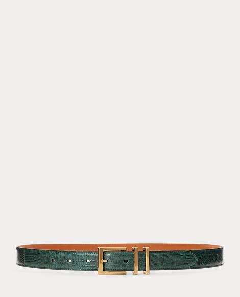 Lizard Belt