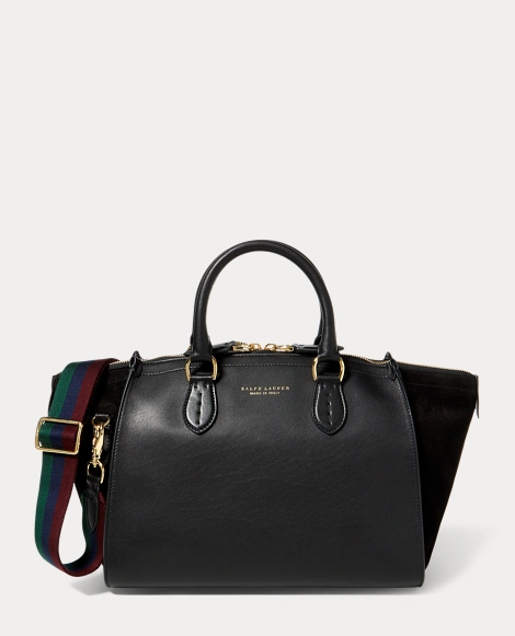 Luxe Calf Traveller Bag