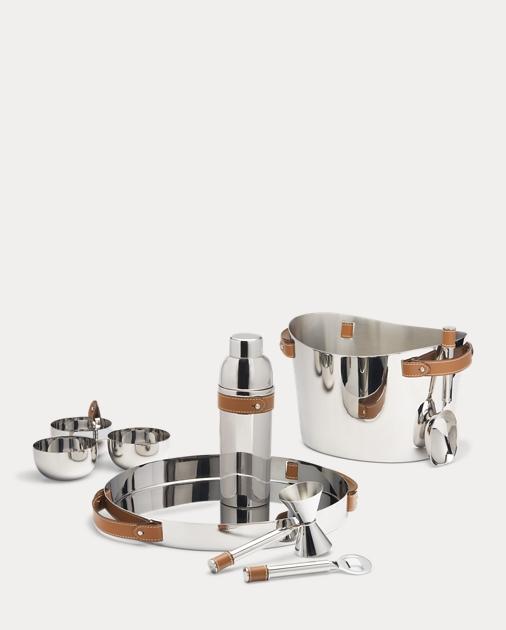 Wyatt Barware Collection