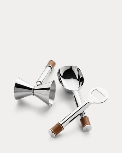 Wyatt Bar Tool 3-Piece Set