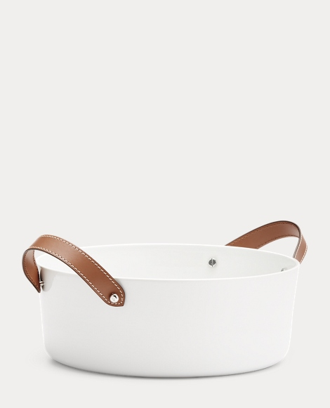Wyatt Porcelain Salad Bowl