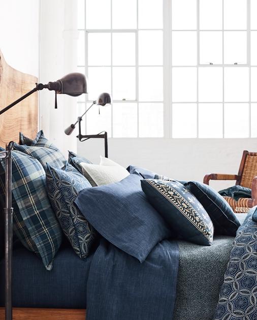 Moore Cotton Comforter