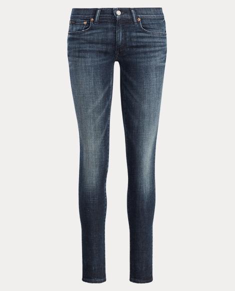 Tompkins Skinny Jean