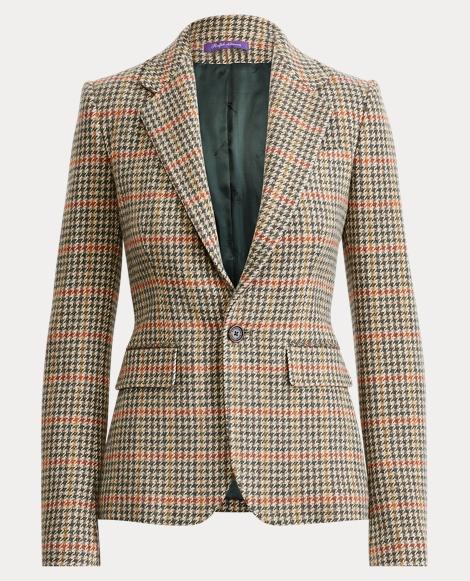 Haden Wool Jacket