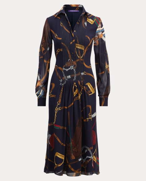 Vanessa Equestrian Dress