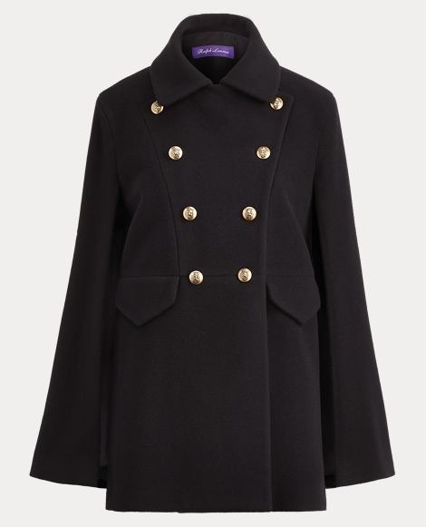 Clifton Wool Cape