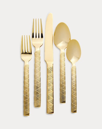Cairo 5-Piece Place Setting