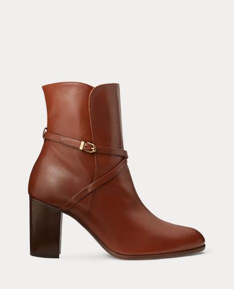 Lanelle Luxe Calfskin Boot