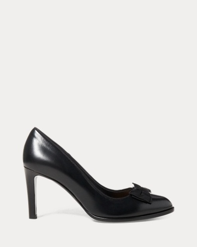 Loralle Luxe Calf Pump