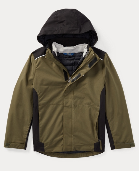 3-in-1 Coat