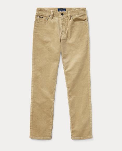 Varick Stretch Corduroy Pant
