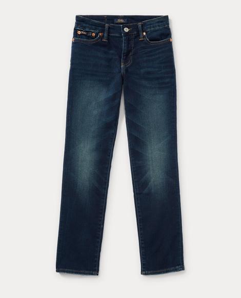 Eldridge Knit Skinny Jean
