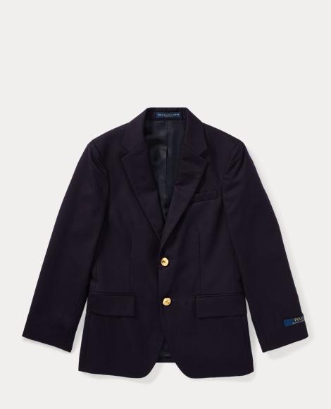 Polo Wool Doeskin Sport Coat