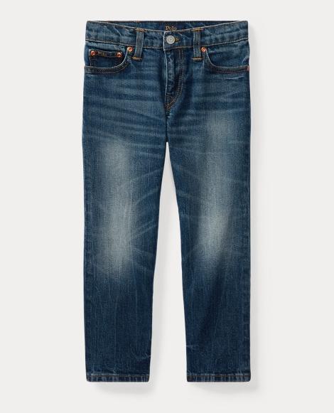 Hampton Straight Stretch Jean