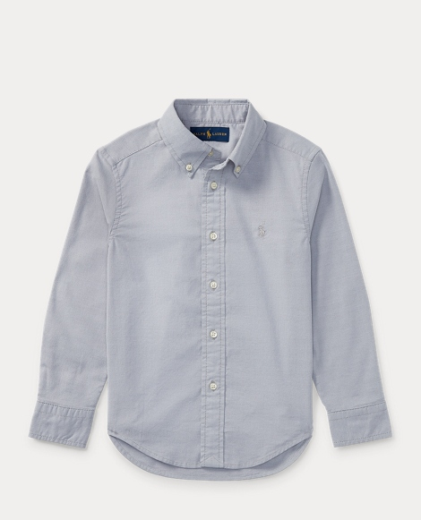 Performance Oxford Shirt