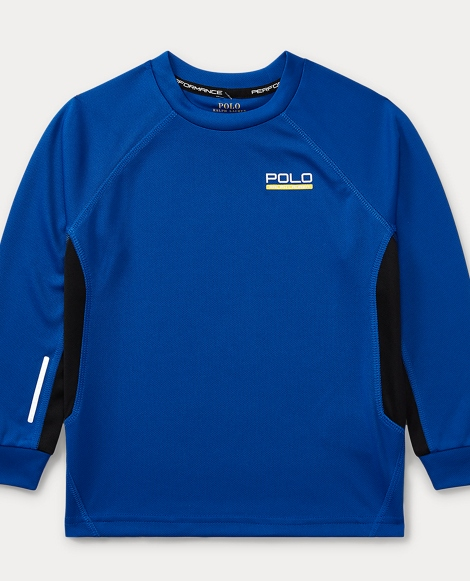 Performance Long-Sleeve Tee
