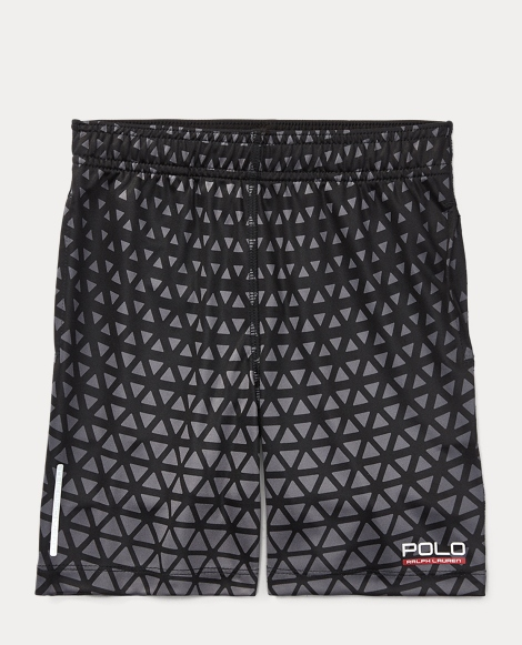 Print Performance Short