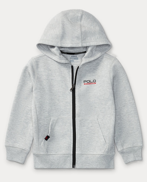 Tech Fleece Full-Zip Hoodie