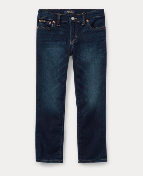 Eldridge Skinny Knit Jean