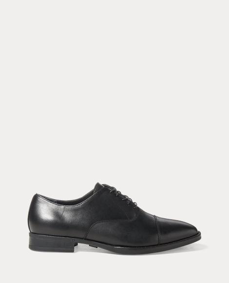 Alesky Calfskin Oxford Shoe