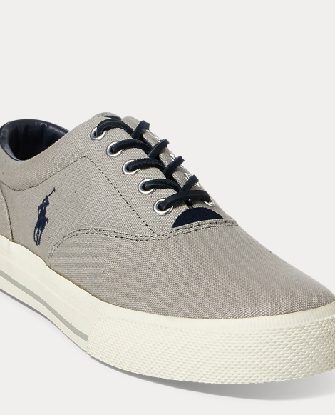 Vaughn Canvas Sneaker