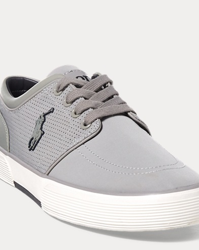 Faxon Perforated Sneaker