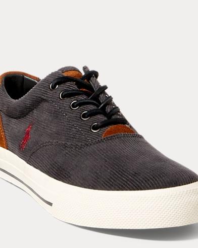 Vaughn Corduroy Sneaker
