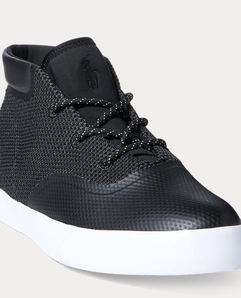Vadik Mesh Chukka Sneaker