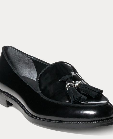 Brindy Spazzolato Loafer