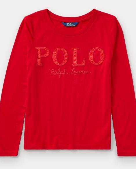 Polo Long-Sleeve T-Shirt