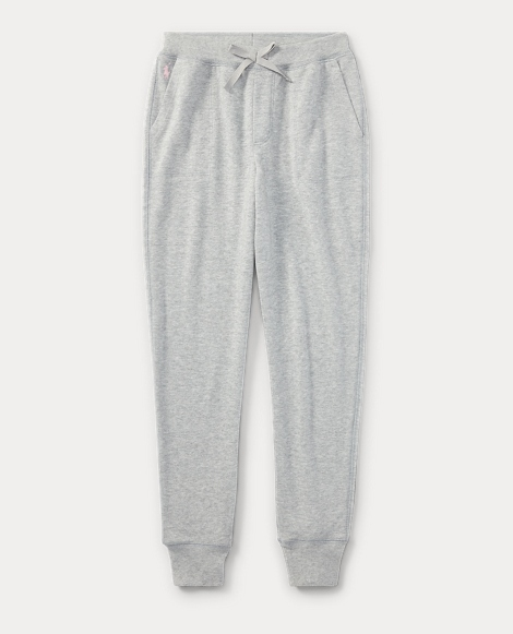 French Terry Jogger Pant