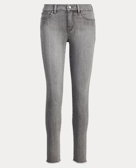 Premier Skinny Crop Curvy Jean