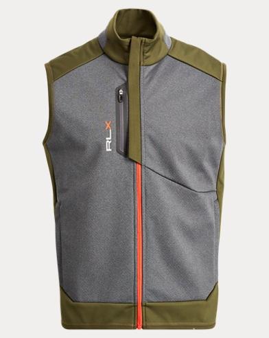Interlock Hybrid Vest