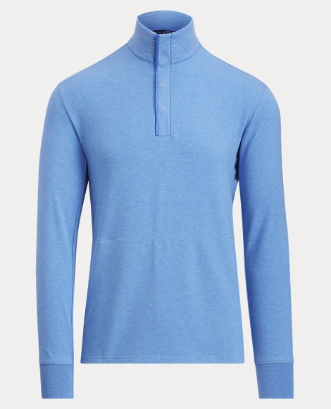 Custom Fit Half-Zip Pullover