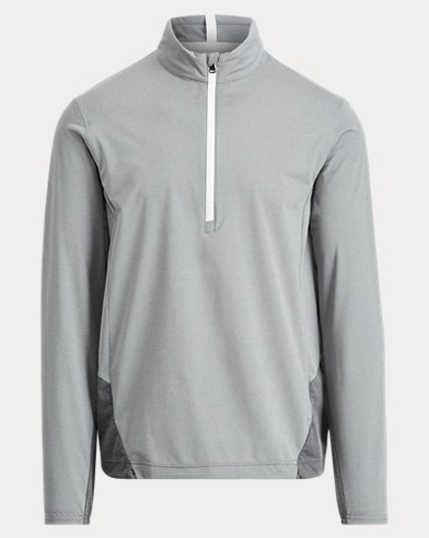 Performance Half-Zip Pullover