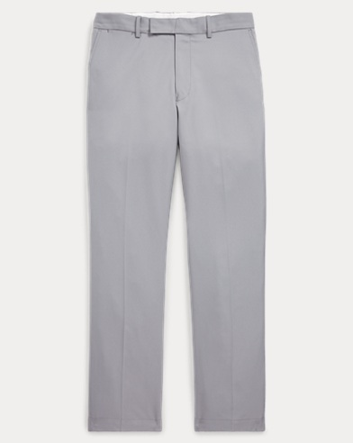 Classic Fit Tech Twill Pant